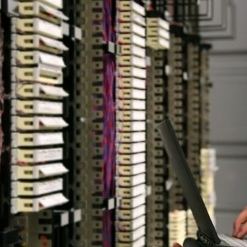 Consultoría en Tecnologías de la Información y Comunicaciones