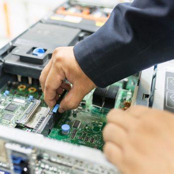 Venta, Instalación y mantenimiento de Sistemas Informáticos