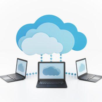Servicio Cloud y Servicio Cloud Híbrida